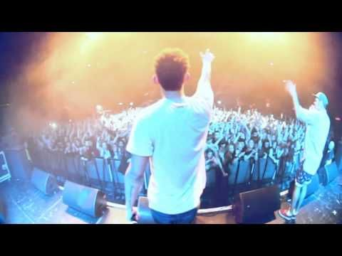 Rizzle Kicks - Even On A Rainy Day Official Video