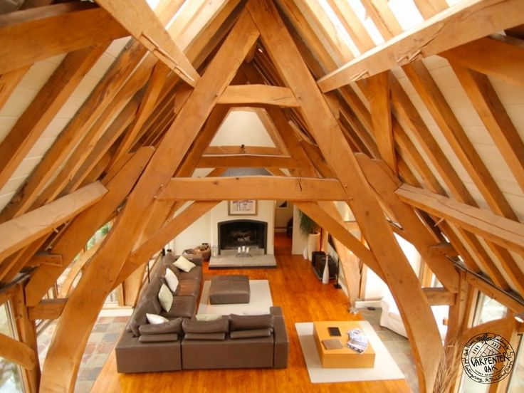 47 Best Images About Oak Framed Houses On Pinterest