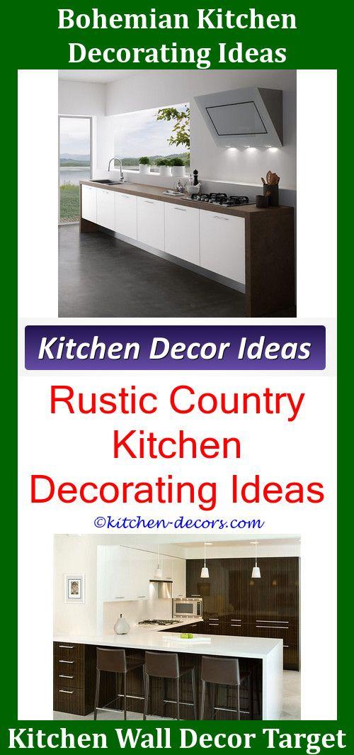 Country Themed Kitchen Decor Cute Kitchen Decor Pinterest