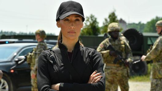 Watch Designated Survivor TV Show - ABC.com