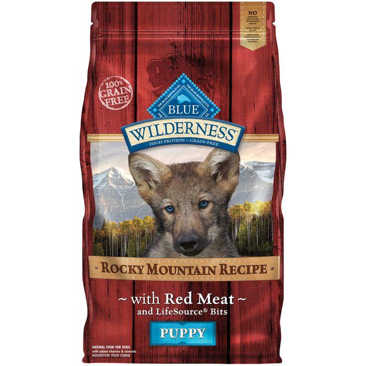Blue Buffalo Dog Food Bulk