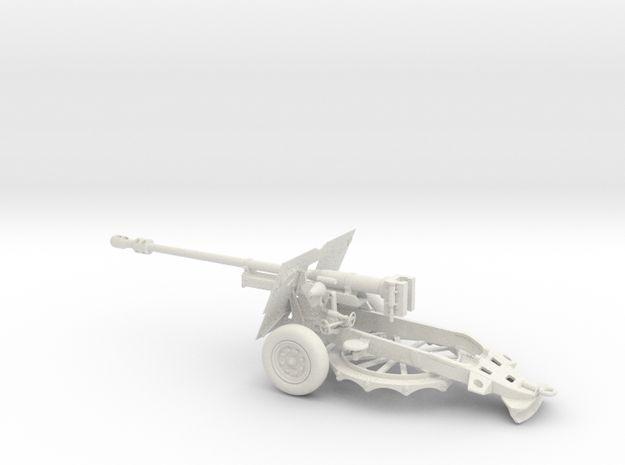 British ATG 17/25 Pdr 1:48 28mm wargames