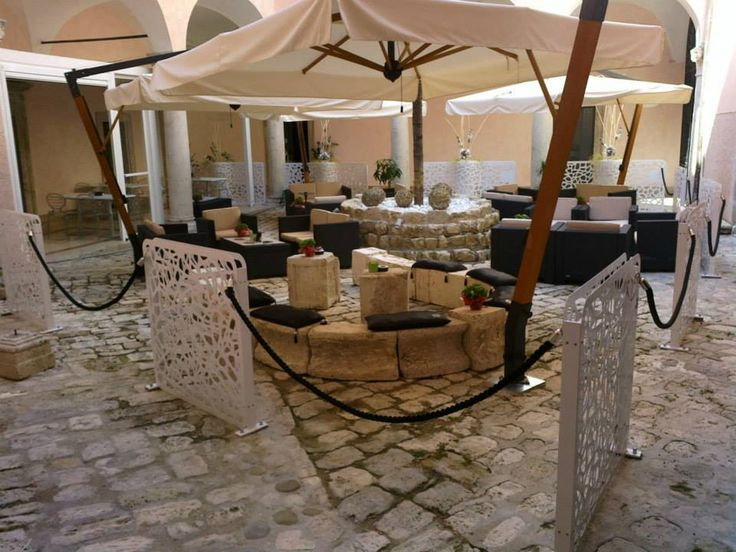 Folia presso ristorante Sensi - Ascoli Piceno