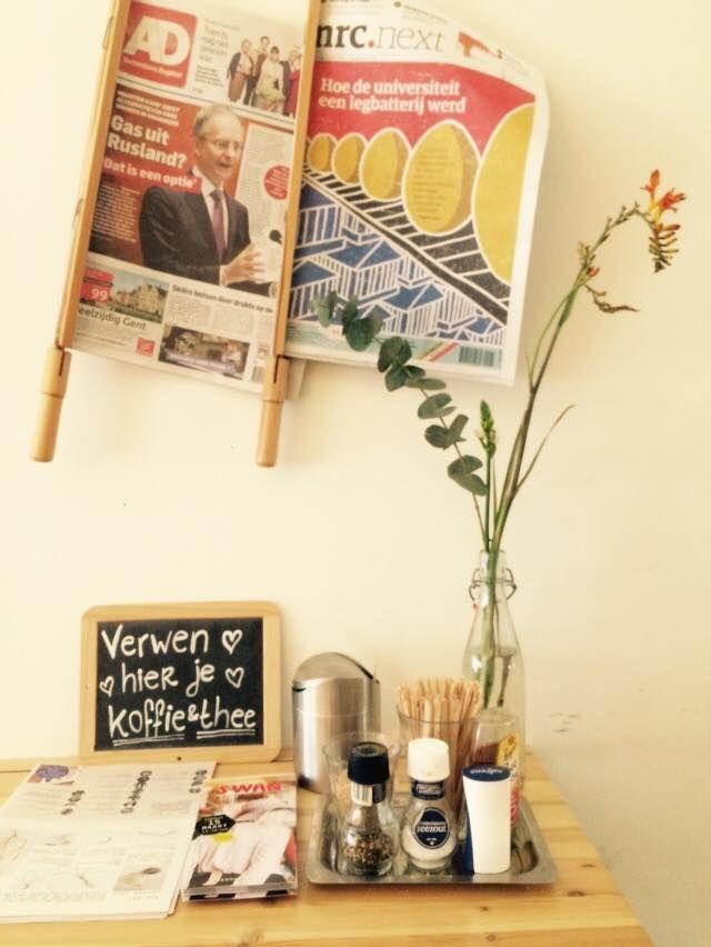 JORDY'S BAKERY, ROTTERDAM : Leeshoek