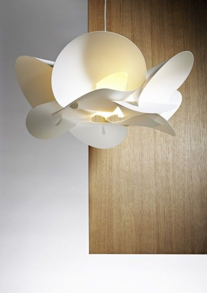 Bloom Pendant Light Shade   Hard To Find