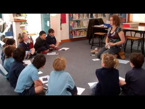 ▶ How to teach Tricky Words with Jolly Phonics - YouTube