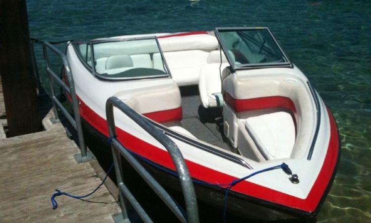 Rent 21 crownline powerboat in lake tahoe getmyboat