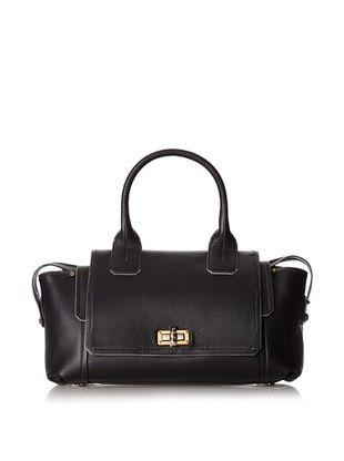 Lanvin Women's Happy Plenty Bag, Black