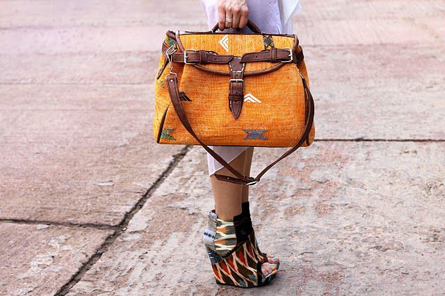 Bad ass shoes, amazing nail color.: Shoes, Fashion, Accessories Obsession, Pattern, Search, Everyday Style, Handbags Heavens, Moroccan Bags, Style Pinboard