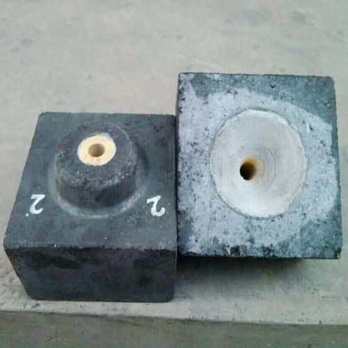steel casting used nozzle for tundish