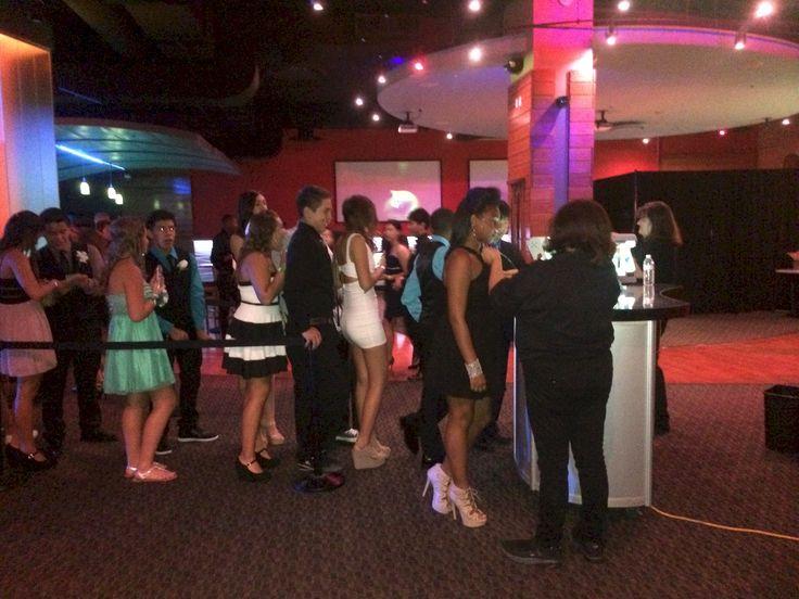 Diamond Bar High School Homecoming Party