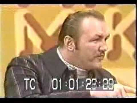 interview muhammad ali and chuck wepner part 2 - YouTube