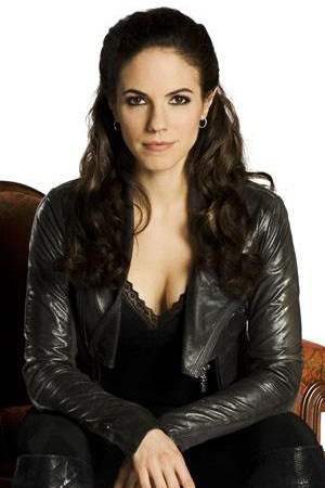 Anna Silk (Lost Girl).... I love this show