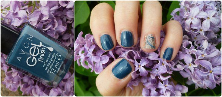 #kamzakrasou #avon #love #cosmetics #nails #beauty #polish #nailpolish #new  Avon - Gel Finish a Speed Dry laky na nechty - KAMzaKRÁSOU.sk