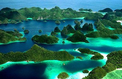 5 Alasan Mengapa Indonesia pilihan terbaik untu liburan