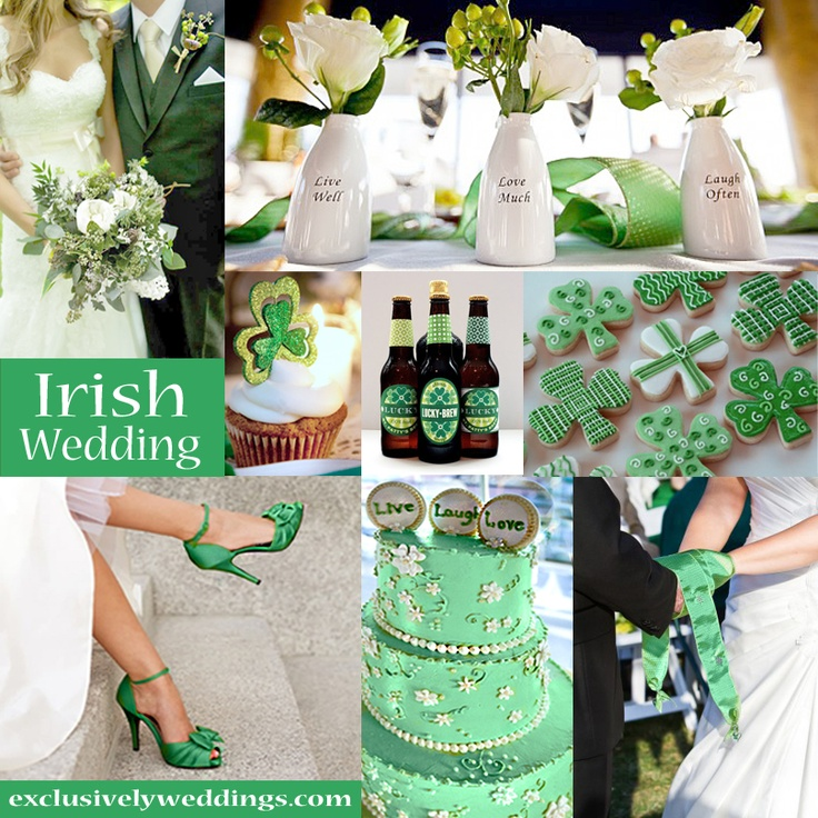 17 Best Images About An Irish Wedding Day On Pinterest