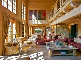 Images About Chalets On Pinterest Cabin House And Chalet Interior