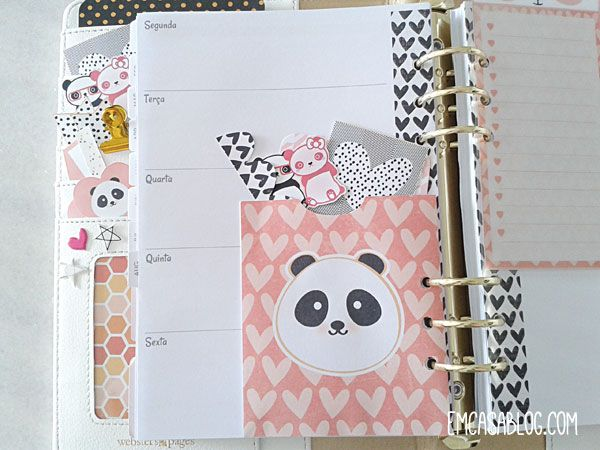 DOWNLOAD: KIT PLANNER SEMANAL
