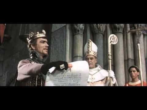 El Cid  1961 teljes magyar film