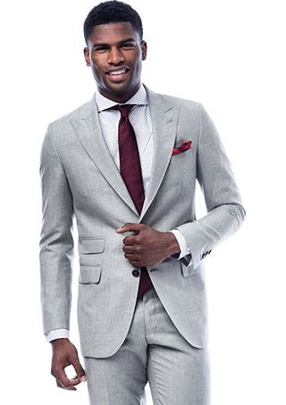 Best 25  Custom tailored suits ideas on Pinterest | Custom ...
