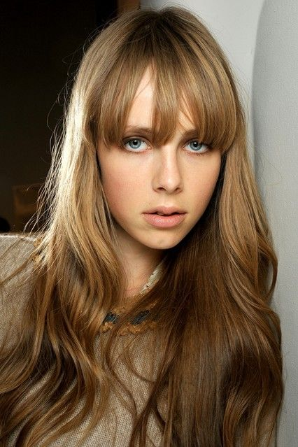 Edie Campbell Interview - Burberry Beauty Campaign