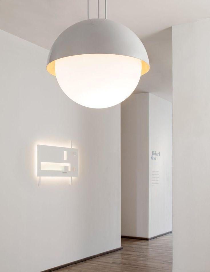 17 best ideas about modern lighting design on pinterest - Flurlampen modern ...