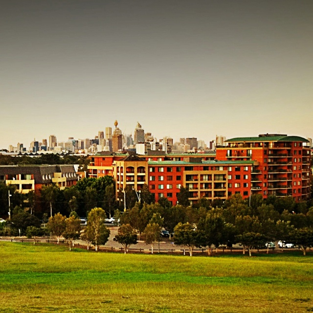 Australia | Sydney Park