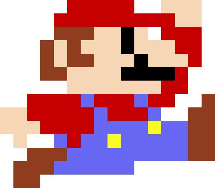 un de mes meilleure personnage de jeux video