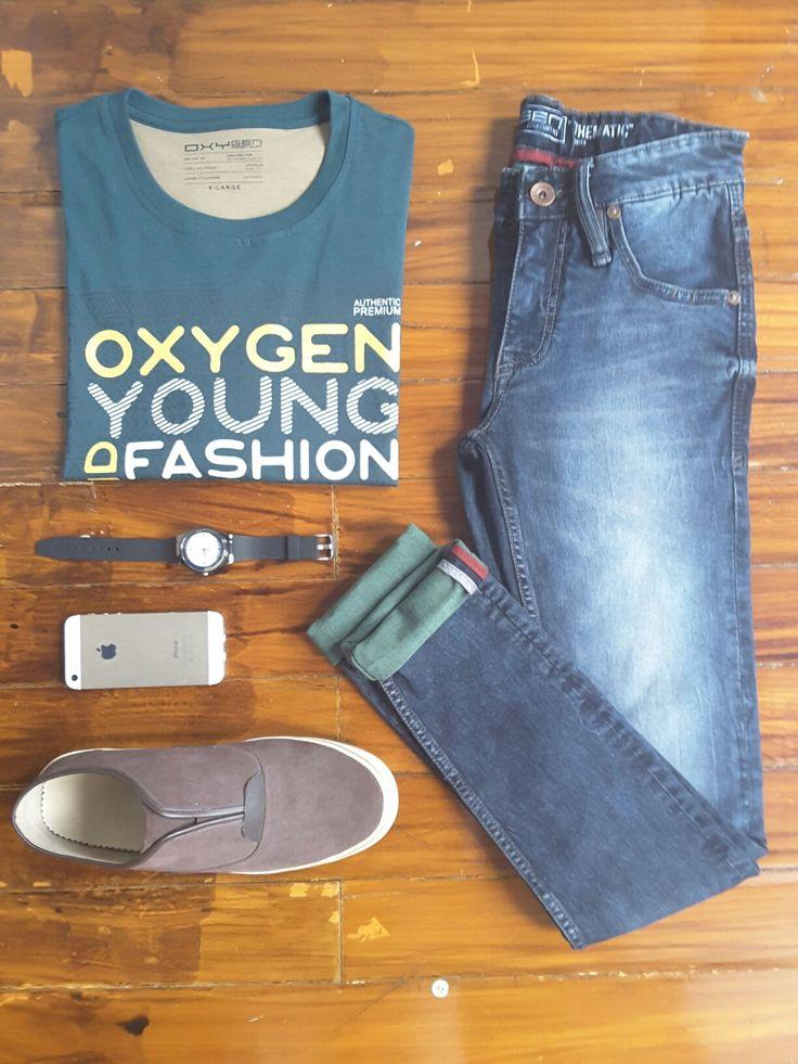 Mau malam mingguan ? Bingung cari outfit yg mana ? Kita punya solusinya !!!! Cek website kita di www.oxygendenim-indonesia.com atau download mobile app kita di playstore https://play.google.com/store/apps/details?id=com.appswiz.oxygendenim #oxygendenimindonesia #jeansindonesia #oxygentips #denimindonesia #likeforlike #followit