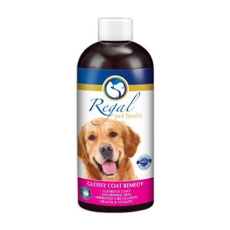 Regal Glossy Coat Remedy: 400ml