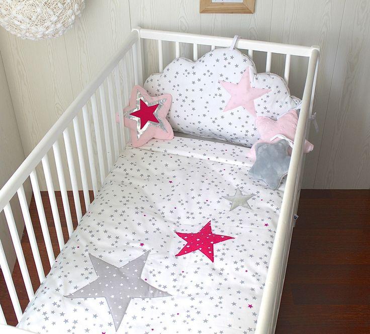 les 25 meilleures id es concernant couette pour b b sur. Black Bedroom Furniture Sets. Home Design Ideas