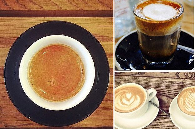 25 Unmissable Coffee Shops In London