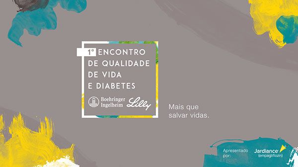 Evento Científico - Boehringer Ingelheim + Lilly on Behance