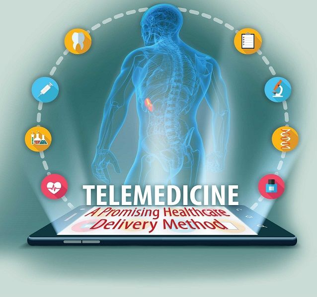 Telemedicine Market To Become Inflection Point To Change Delivery & Costs Stucture in Healthcare 2018-2022
