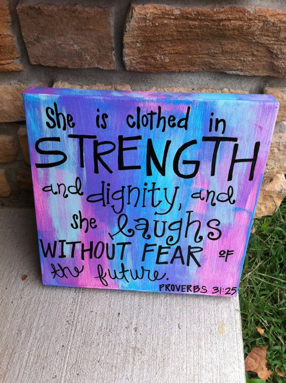 Verse store Canvas    downtown chicago Canvases Girly and Proverbs Girly       Proverbs