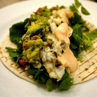 Epic Fish Tacos. The best fish taco recipe I have found…