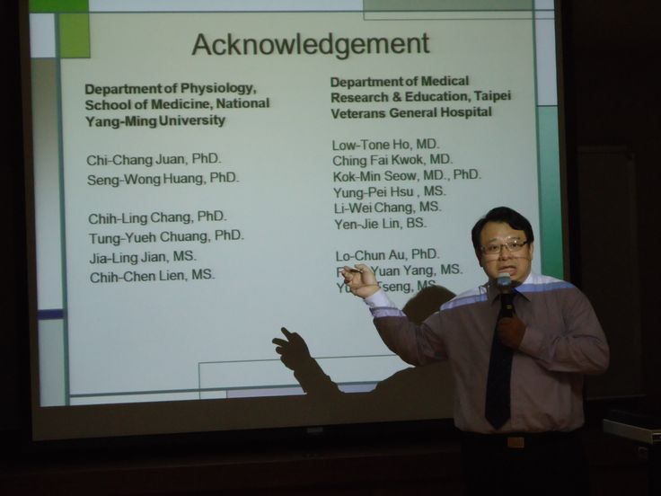 101/11/13邀請阮琪昌教授演講:Pathophysiological Role of Adipocytes in Metabolic Syndrome- Metabolic Effects of Endothelin-1 and Nitric Oxide 。阮琪昌教授主要的研究領域在於代謝症候群病理機轉的探討、具血管活性因子對新陳代謝的影響、重組蛋白質的表現及活性探討及脂肪組織分泌之細胞因子在肥胖及胰島素抗拒症致病機轉中的角色探討。實驗對象則包括細胞、組織以及大白鼠等。研究方法則涵蓋細胞生理學、內分泌學、生物化學以及分子生物學等相關技術的操作。