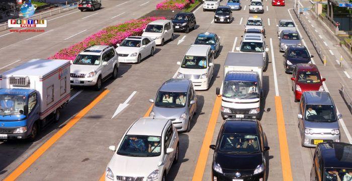 Hasta el año 2020, todos los carros nuevos vendidos en Japón podrán tener disponibles sistemas de freno automático. Más información...