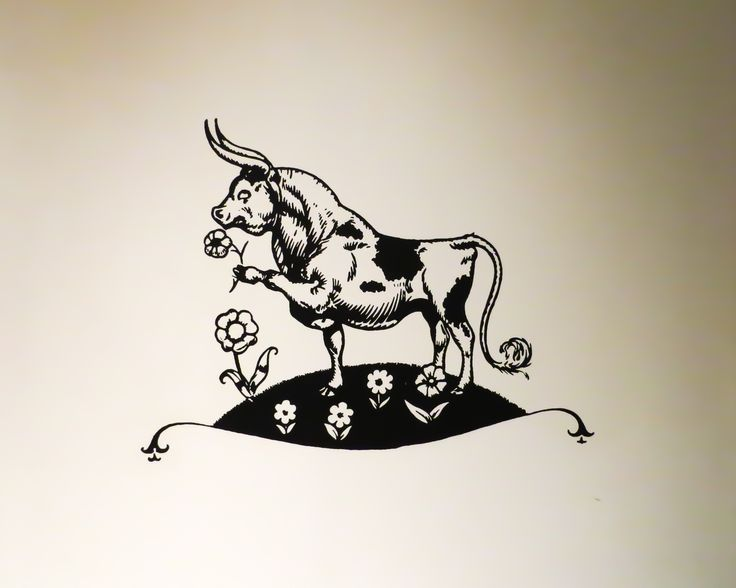 Ferdinand the Bull | Flickr - Photo Sharing!