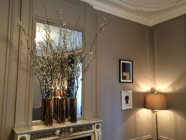 #hotelvernet #madameartisanfleuriste #prunus