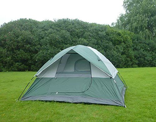 Airblasters Instant Tent 4 Person Camping Lightspeed Outdoors Ample Family Hiking Waterproof ---> READ ADDITIONAL DETAILS @: http://www.best-outdoorgear.com/airblasters-instant-tent-4-person-camping-lightspeed-outdoors-ample-family-hiking-waterproof/