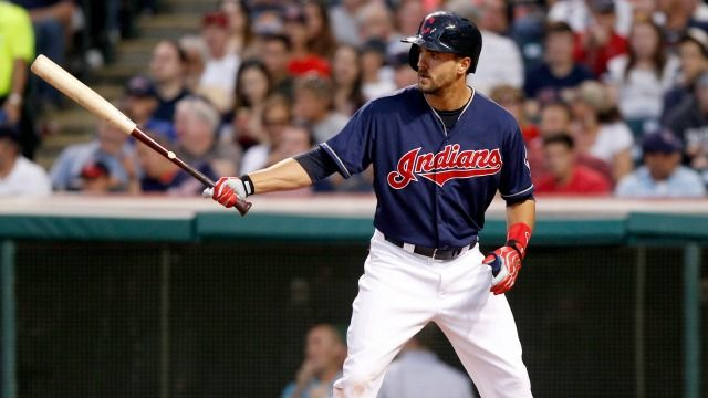 lonnie chisenhall | Fantasy Baseball 2014: Top 10 Third Basemen Heading Into ...