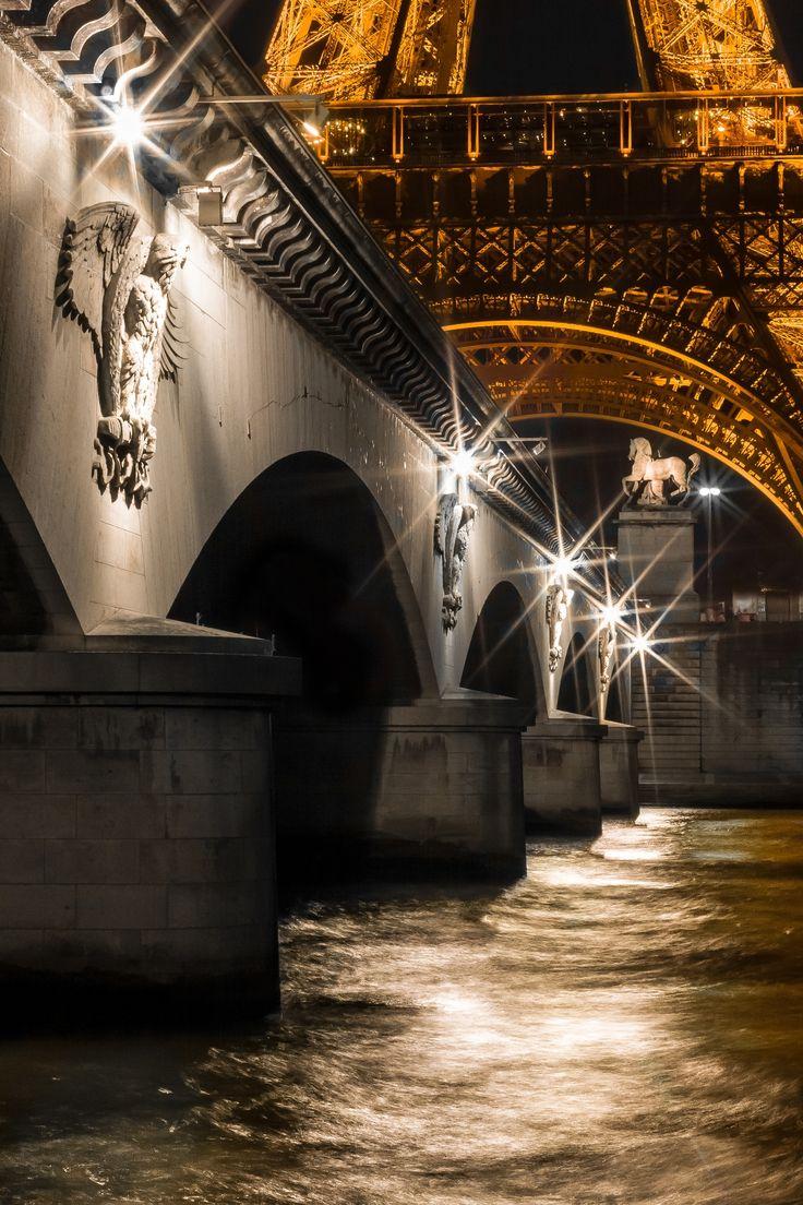 Eiffel Tower by Ronaldo Martins on 500px