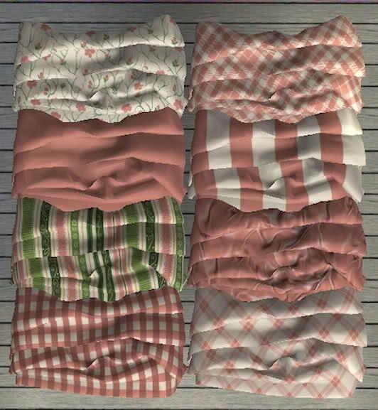 Bedroom Decor Sims 4