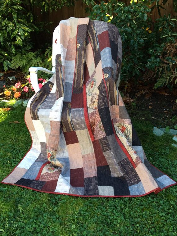 Shizuka Quilt Kit by pacificspiritquilts on Etsy