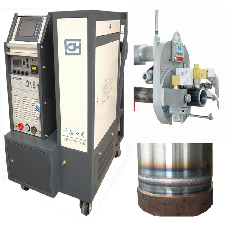 Automatic Pipe Welding Machine; Orbital Pipeline Welding Machine; Orbital MIG Welding Machine (KHGK) $25000~$41000