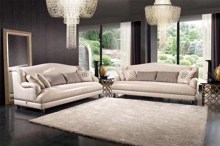 VANITY Sofa COCOHOME 2016 By G&G ITALIA SRL