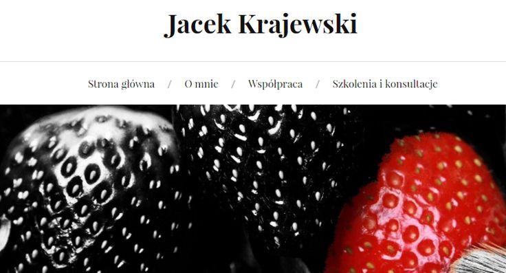 http://www.jacekkrajewski.pl/