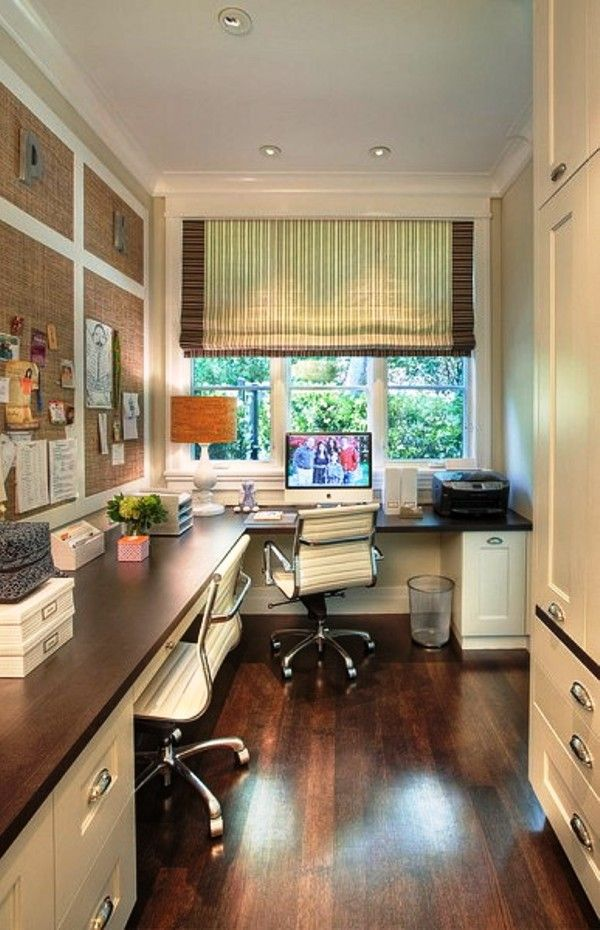 natural touch female workspace Workspaces Design Ideas For Females office decoration home office