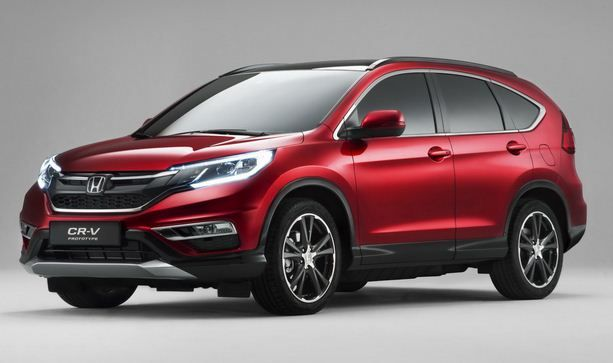 The Honda CRV has recently been put on the safest and most reliable suv's and I don't hate it :)